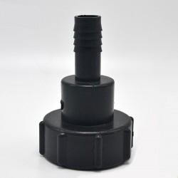 Adapter redukcja zaworu Zbiornika 1000 L 2 cale na 3/4 cala