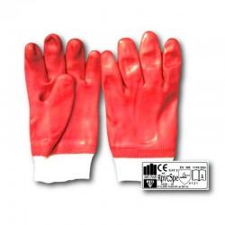 Rękawice RPVC
