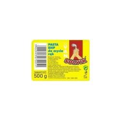 Pasta BHP Mydlana 0,5 kg puszka
