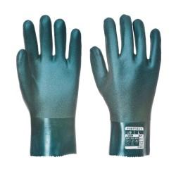 Rękawice robocze chemoodporne Portwest